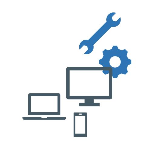 Installation et configuration de logiciels et applications